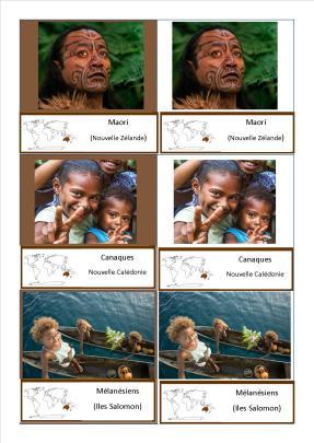 cartes nomenclature peuples océanie2