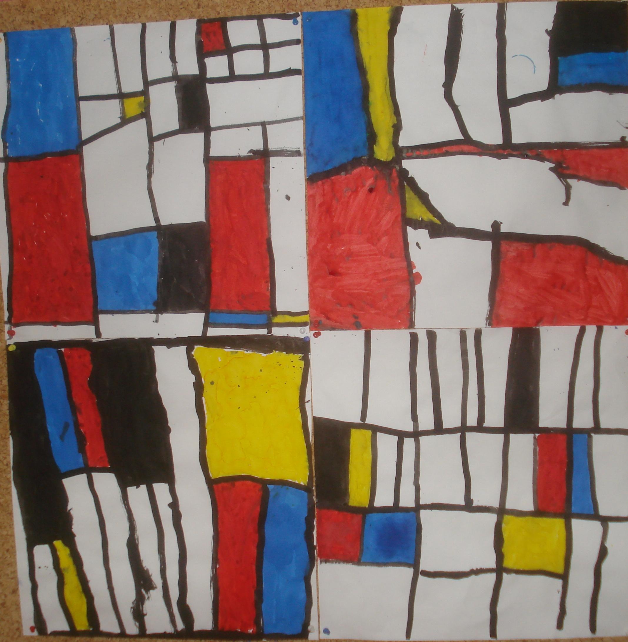 Miro activit s la maison - Fabriquer des tableaux ...