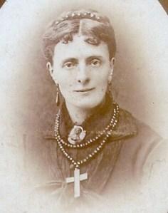 Adeline Henry