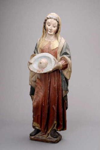 2010 Agathe-Statue 6